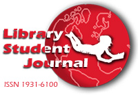Library Student Journal Logo